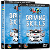 LDC Driving Skills DVD & Workbook Product Image